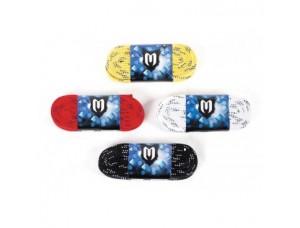 Шнурки для хоккейных ботинок с пропиткой Эко лайн