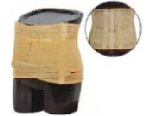 Бандаж поясничный корсетный с направляющими