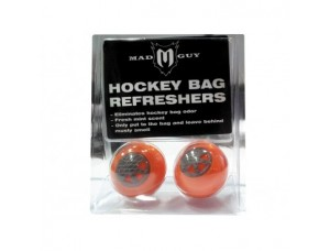 Ароматизатор для хоккейной сумки